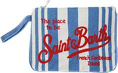 Mc2 Saint Barth Girls Handbag - 2021 Collection