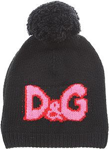 Dolce & Gabbana Girls Hat