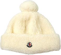 Moncler Girls Hat