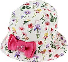 Monnalisa Girls Hat - Spring - Summer 2021