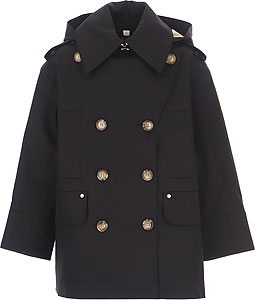 Burberry Girls Jacket - Fall - Winter 2021/22