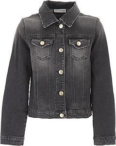 Chiara Ferragni Girls Jacket