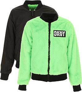 DKNY Girls Jacket