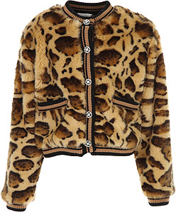 Dolce & Gabbana Girls Jacket