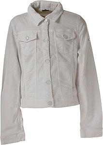 Emporio Armani Girls Jacket