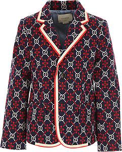 Gucci Girls Jacket
