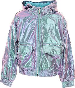 Karl Lagerfeld Girls Jacket - Spring - Summer 2021