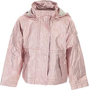 Moncler Girls Jacket - Spring - Summer 2021