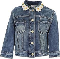 Monnalisa Girls Jacket
