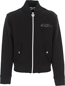Moschino Girls Jacket