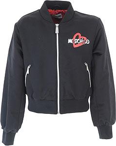 Moschino Girls Jacket - Spring - Summer 2021