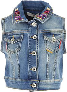MSGM Girls Jacket