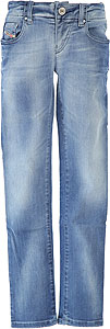 Diesel Girls Jeans