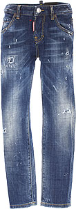 Dsquared2 Girls Jeans