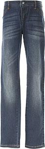 Emporio Armani Girls Jeans