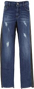 Gaelle Girls Jeans