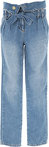 Liu Jo Girls Jeans - Spring - Summer 2021