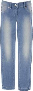 Lu - Lu  Girls Jeans