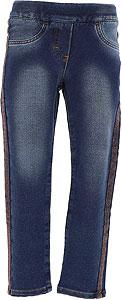 Monnalisa Girls Jeans