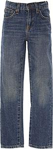 Ralph Lauren Girls Jeans