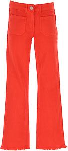 Stella McCartney Girls Jeans
