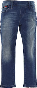 Tommy Hilfiger Girls Jeans