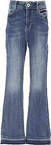 Twin Set by Simona Barbieri Girls Jeans