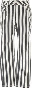 Twin Set by Simona Barbieri Girls Jeans - Spring - Summer 2021