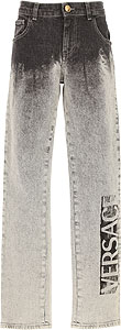 Versace Girls Jeans