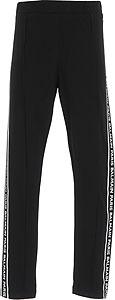 Balmain Girls Pants - Spring - Summer 2021