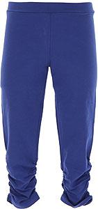 Blumarine Girls Pants