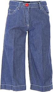 Dolce & Gabbana Girls Pants