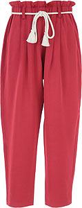 Dondup Girls Pants - Spring - Summer 2021