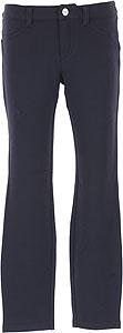 Emporio Armani Girls Pants