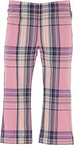 Il Gufo Girls Pants - Spring - Summer 2021