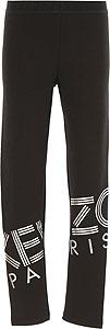 Kenzo Girls Pants