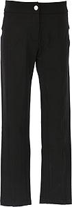 Moncler Girls Pants