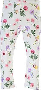 Monnalisa Girls Pants - Spring - Summer 2021