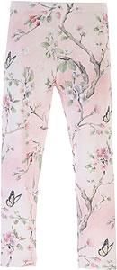Monnalisa Girls Pants - Fall - Winter 2021/22