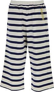 Moschino Girls Pants