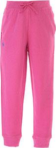 Ralph Lauren Girls Pants - Spring - Summer 2021