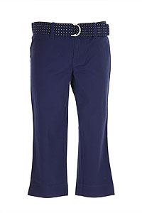 Ralph Lauren Girls Pants