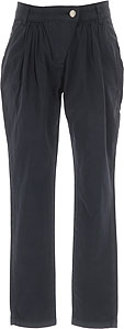 Siviglia Girls Pants