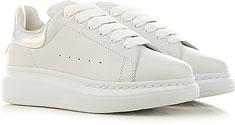 Alexander McQueen Girls Shoes - Fall - Winter 2021/22
