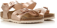 Birkenstock Girls Shoes - Spring - Summer 2021