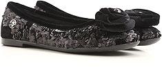 Blumarine Girls Shoes