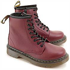 Dr. Martens Girls Shoes