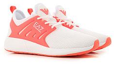 Emporio Armani Girls Shoes