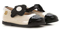 Florens Girls Shoes