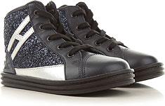 Hogan Girls Shoes